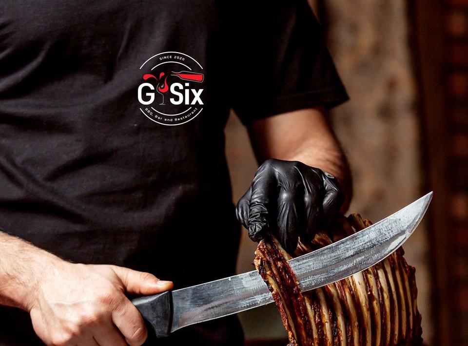 G Six