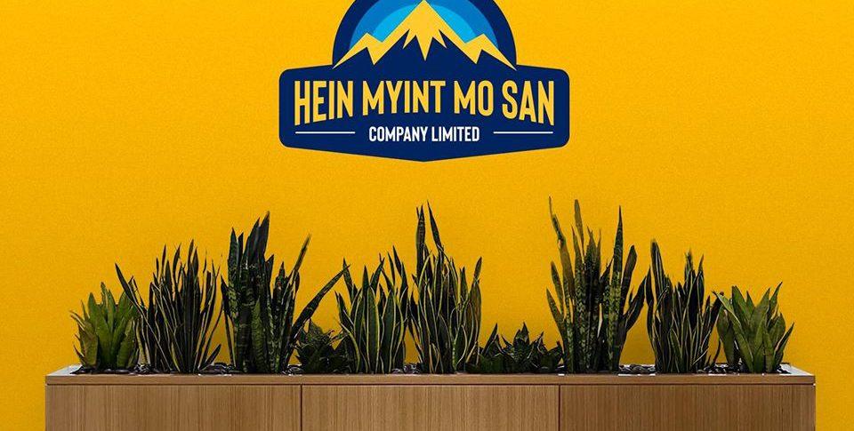 Hein Myint Mo San