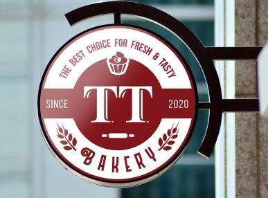 TT Bakery House