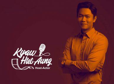 Kyaw Htet Aung