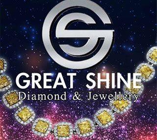 Great Shine Branding