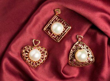 Shwe Maha Pearl & Jewellery